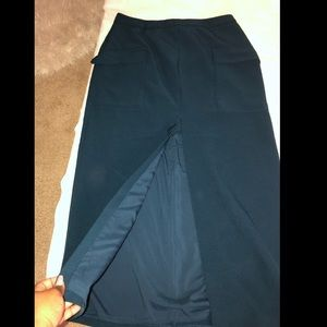 Eva Mendes Collection. Skirt.